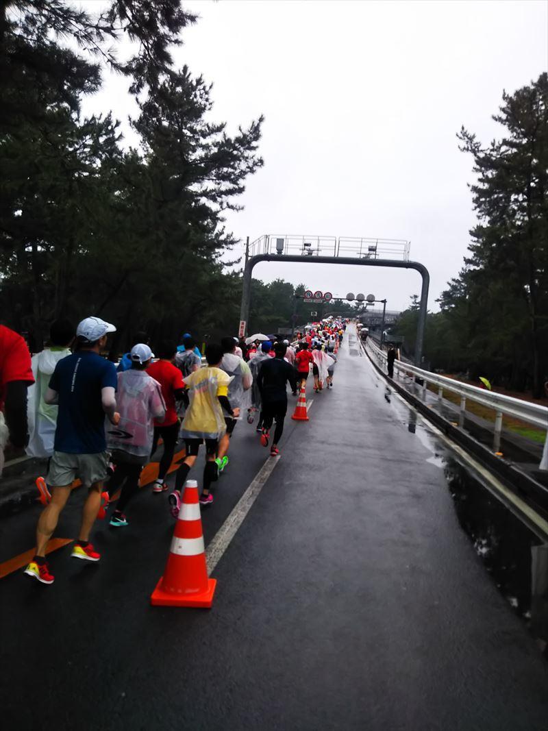 2020高知龍馬マラソンに参加しました。_e0201281_21241417.jpg