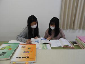 歯科衛生士国家試験まであとわずか_e0196791_11012552.jpg