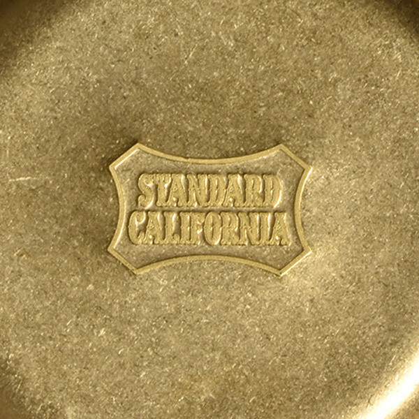 【DELIVERY】 STANDARD CALIFORNIA - Button Works×SD Pocket Change_a0076701_14273780.jpg