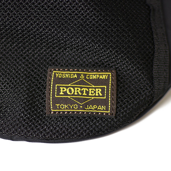 【DELIVERY】 STANDARD CALIFORNIA - PORTER×SD Three Layer Lightweight Waist Bag_a0076701_14324448.jpg