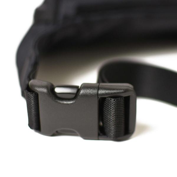 【DELIVERY】 STANDARD CALIFORNIA - PORTER×SD Three Layer Lightweight Waist Bag_a0076701_14330030.jpg