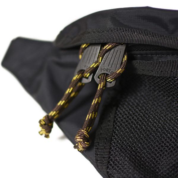 【DELIVERY】 STANDARD CALIFORNIA - PORTER×SD Three Layer Lightweight Waist Bag_a0076701_14331546.jpg
