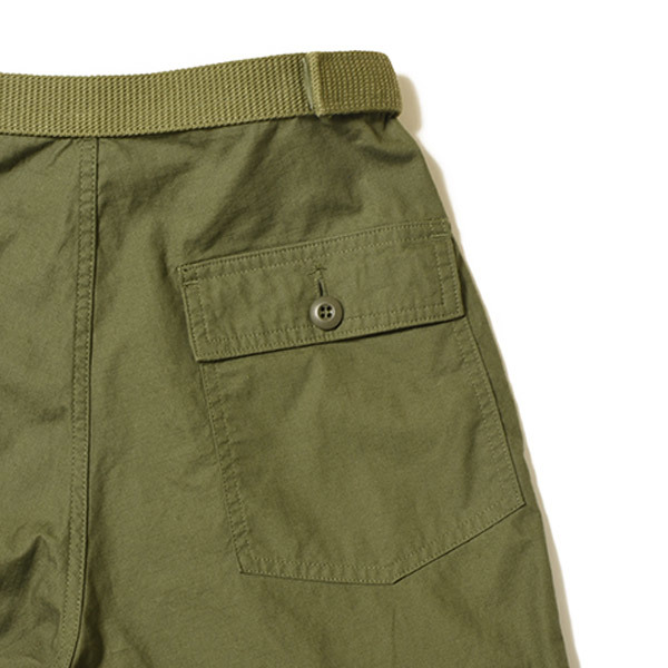 【DELIVERY】 STANDARD CALIFORNIA - Easy Fatigue Pants_a0076701_14414150.jpg