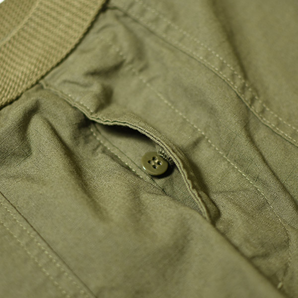 【DELIVERY】 STANDARD CALIFORNIA - Easy Fatigue Pants_a0076701_14415899.jpg