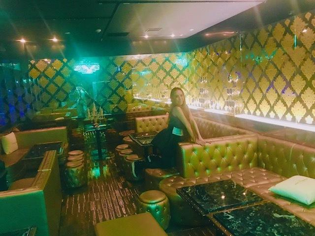 【club miumiu】×JULIANA東京 4/26_a0050302_09493003.jpg