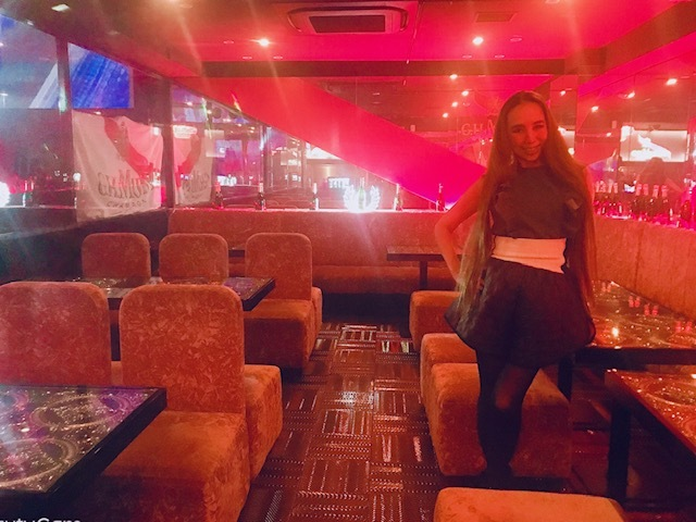 【club miumiu】×JULIANA東京 4/26_a0050302_09493975.jpg
