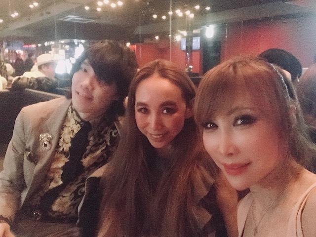 【club miumiu】×JULIANA東京 4/26_a0050302_09494794.jpg