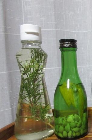 化粧水とか薬用酒とか、作る_a0203003_20390566.jpg