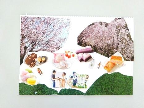 「春を先取り」_b0393105_09164127.jpg