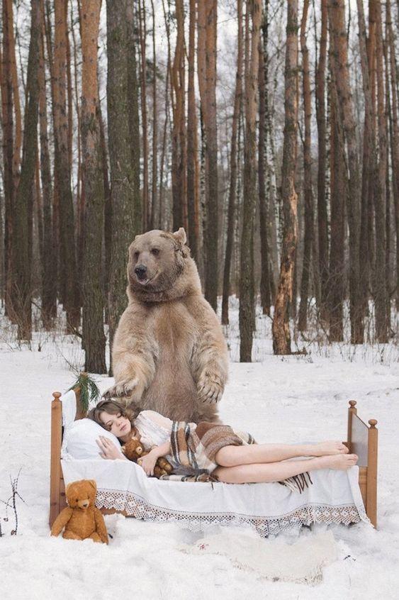 森でクマさんと出会ったら_a0037910_14154369.jpg