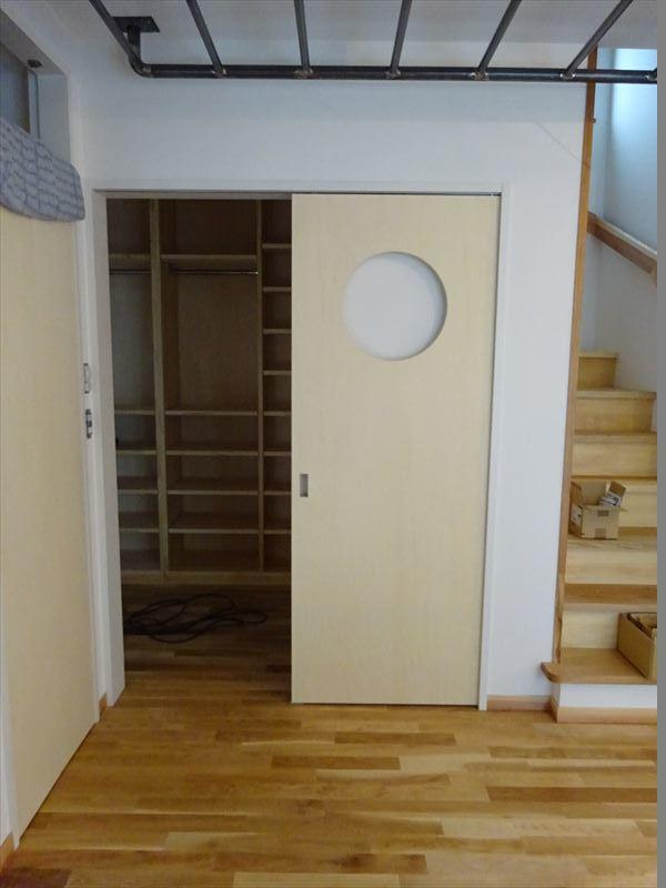 滝沢 穴口の家 施工がほぼ完了です。_f0105112_04153606.jpg