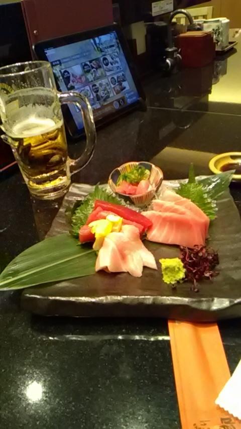 回転寿司、CHOJIRO高槻阪急店に再びお邪魔。_d0019916_13273780.jpg