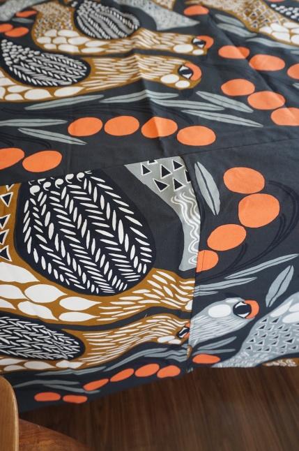 マリメッコ祭り2 〜巨大な柄のLETTOとKIIRUNA〜_d0348118_08013003.jpeg