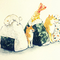 2/28~3/11 村田なつかさんexhibition【TABISHIBA】開催のお知らせ_b0405125_16351697.jpg