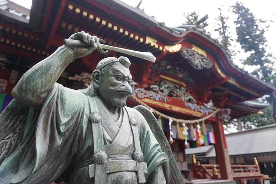 Samurai & Ninja culture through the Shinetsu Trail Hike October 2019_d0112928_01581591.jpg