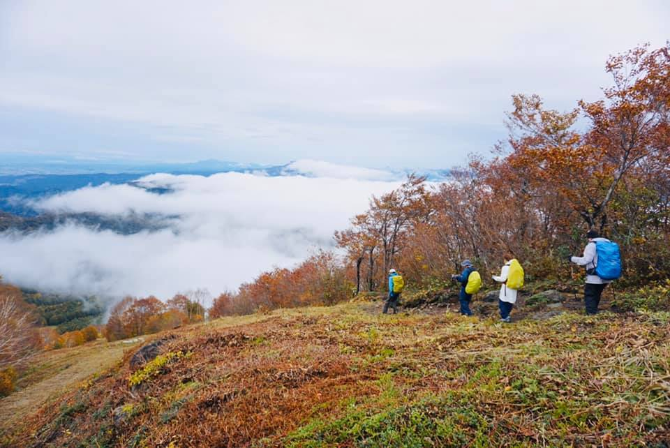 Samurai & Ninja culture through the Shinetsu Trail Hike October 2019_d0112928_02344835.jpg