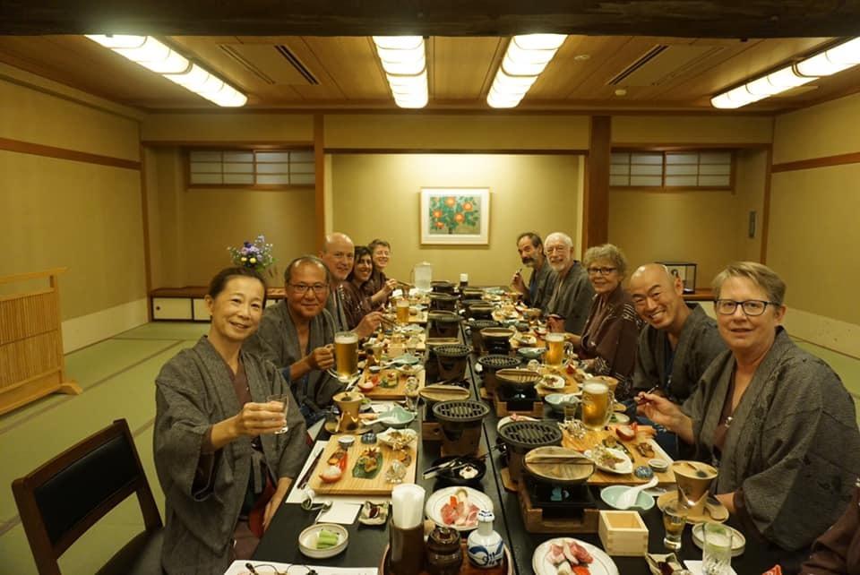 Samurai & Ninja culture through the Shinetsu Trail Hike October 2019_d0112928_02345320.jpg