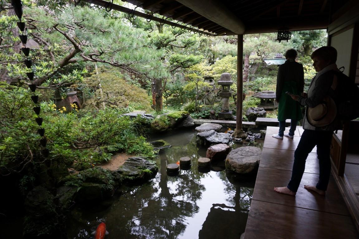 Samurai & Ninja culture through the Shinetsu Trail Hike October 2019_d0112928_02554038.jpg
