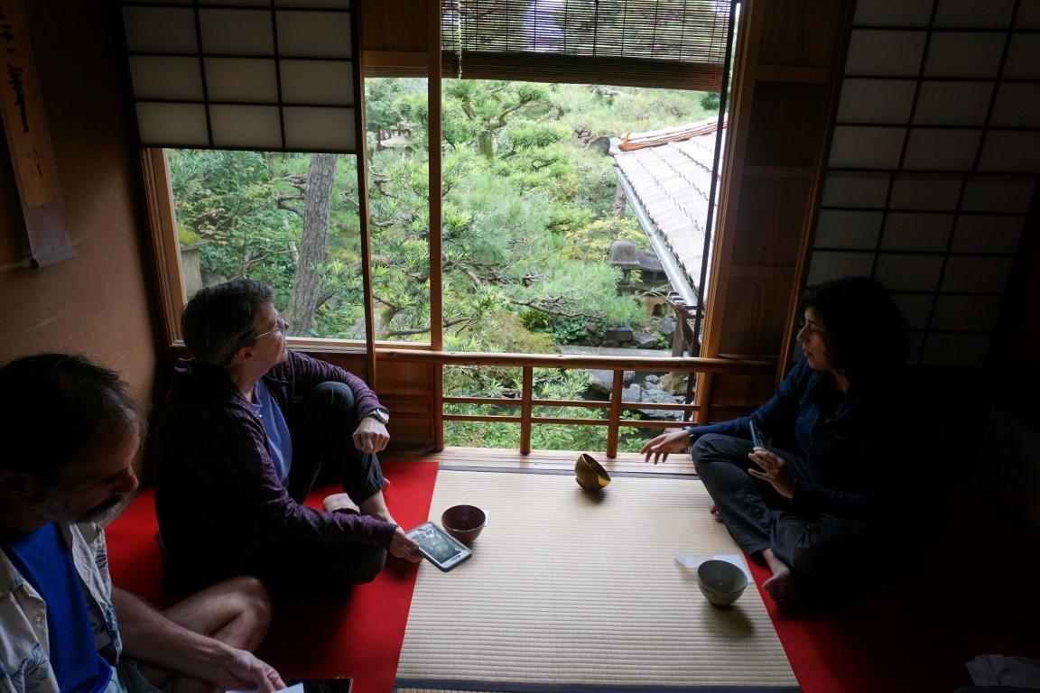 Samurai & Ninja culture through the Shinetsu Trail Hike October 2019_d0112928_02554638.jpg