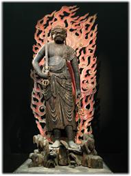 「日本書紀成立1300年 特別展 出雲と大和」_d0221430_17250476.jpg