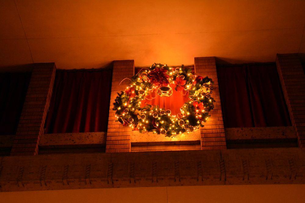 帝国ホテル内のクリスマス装飾(今更ながら)_e0373930_20333953.jpg