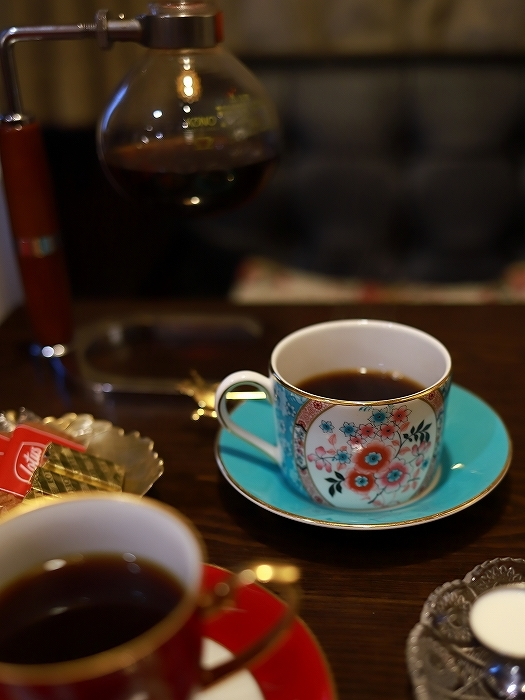 *秋葉原*「cafe Damiano」_f0348831_22541622.jpg