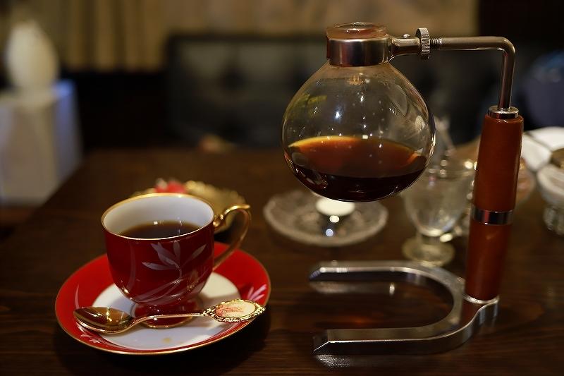 *秋葉原*「cafe Damiano」_f0348831_22541753.jpg