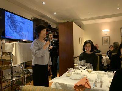 第2弾マルモルワイン(Carrara)X アルポルト(Tokyo)の会_d0136540_05532791.jpg
