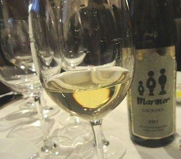 第2弾マルモルワイン(Carrara)X アルポルト(Tokyo)の会_d0136540_05534049.jpg