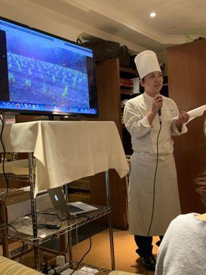 第2弾マルモルワイン(Carrara)X アルポルト(Tokyo)の会_d0136540_05581663.jpg