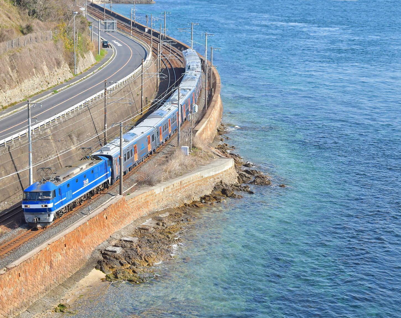JR九州YC1系量産車_a0251146_23152351.jpg