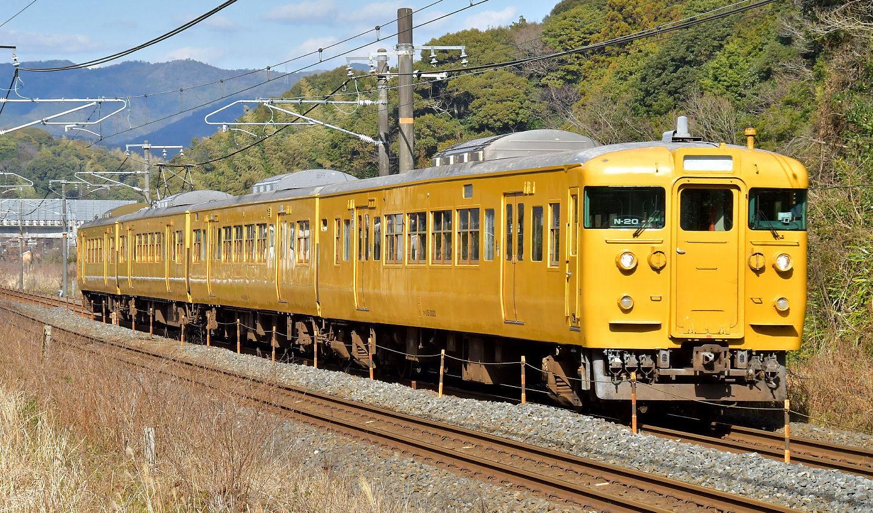 JR九州YC1系量産車_a0251146_23162394.jpg
