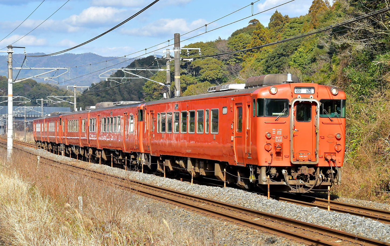 JR九州YC1系量産車_a0251146_23231383.jpg