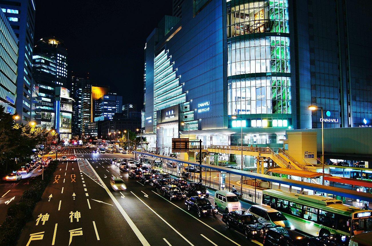 大阪ステーションシティ サウスゲートビルディング_c0112559_08060622.jpg