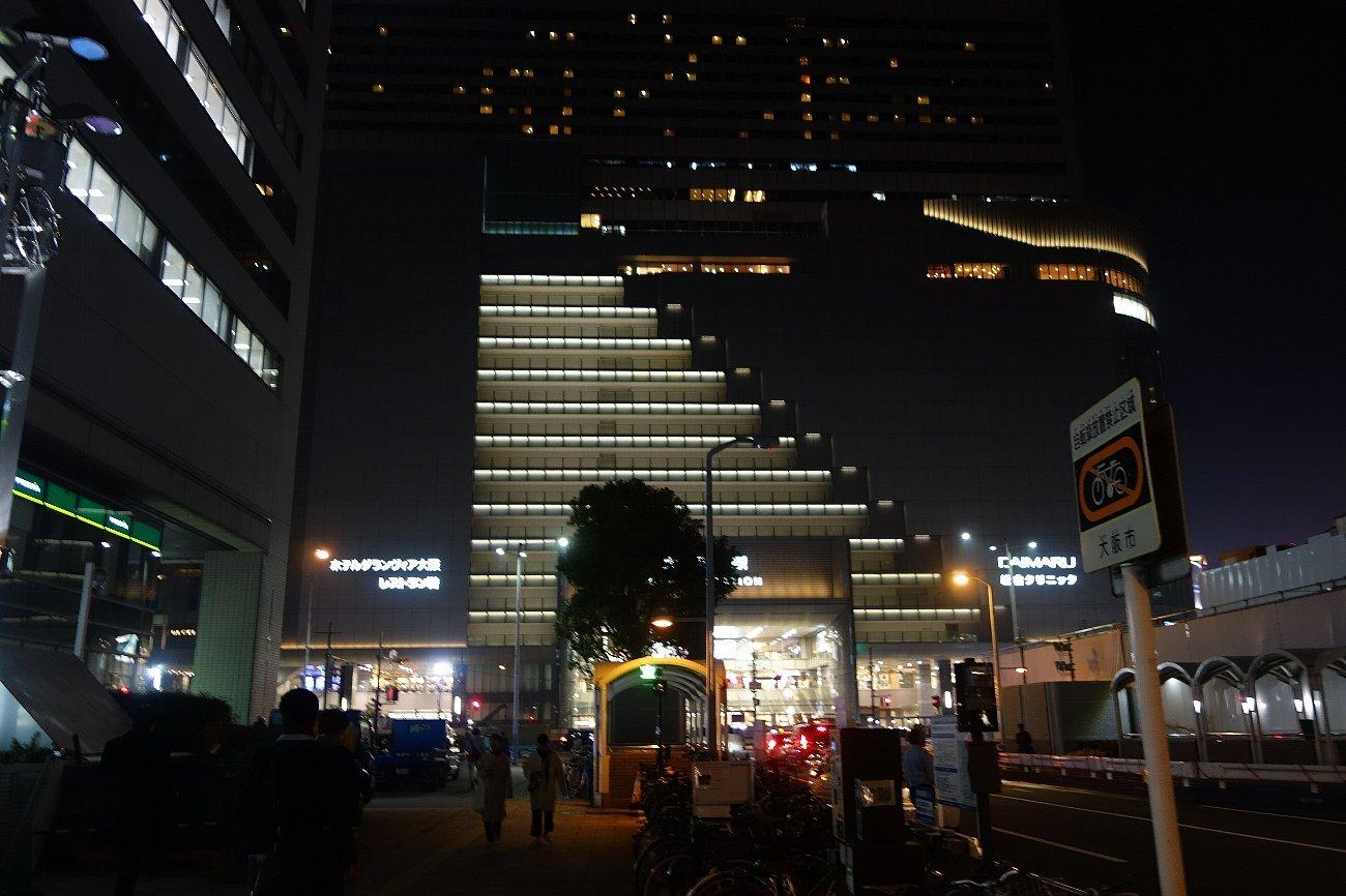 大阪ステーションシティ サウスゲートビルディング_c0112559_08085738.jpg