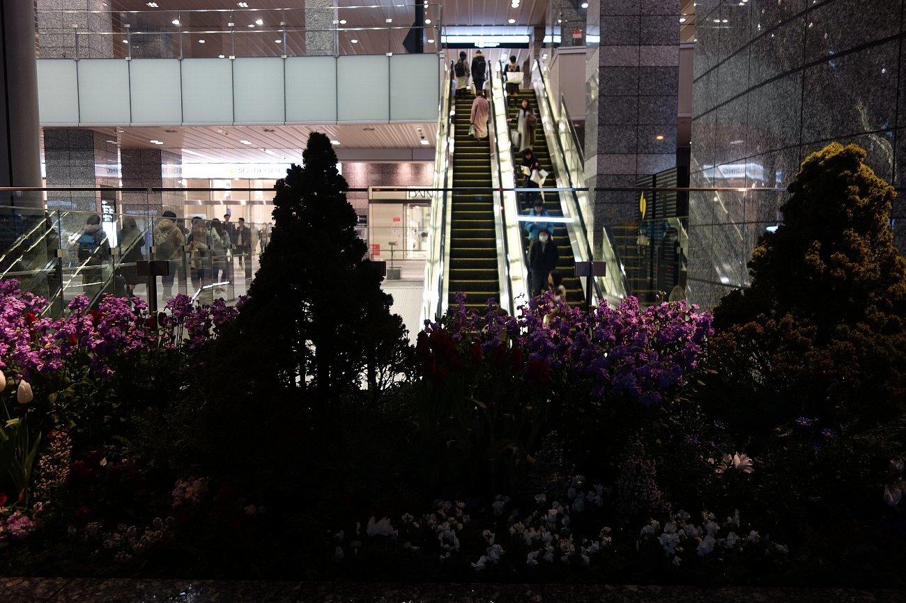 大阪ステーションシティ サウスゲートビルディング_c0112559_08102243.jpg