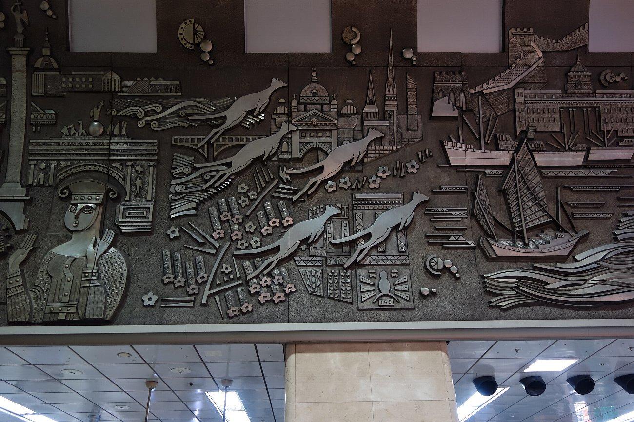 大阪ステーションシティ サウスゲートビルディング_c0112559_08161412.jpg