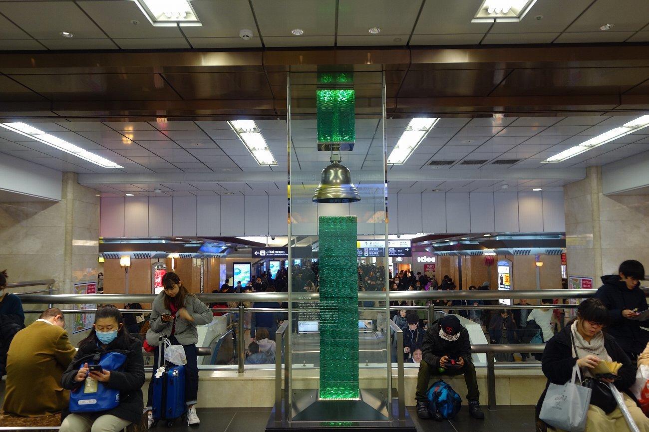 大阪ステーションシティ サウスゲートビルディング_c0112559_08171555.jpg