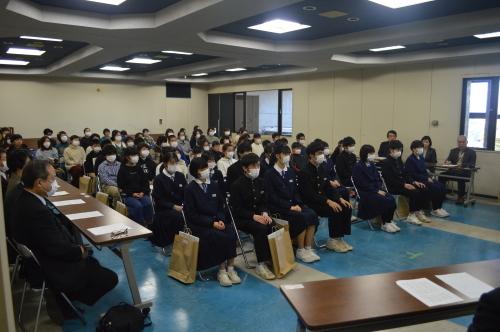 小中学校皆勤賞_d0101562_08380525.jpg
