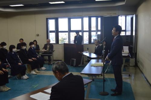 小中学校皆勤賞_d0101562_08381511.jpg
