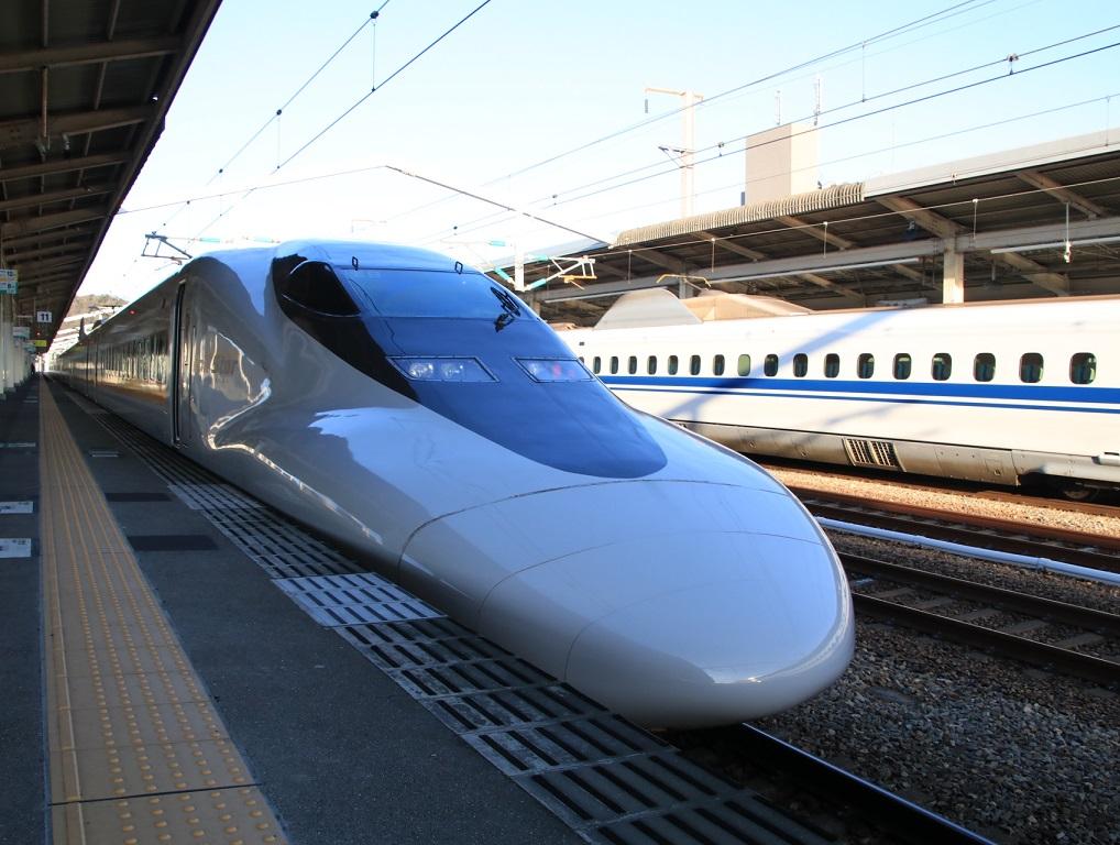 700系E編成 こだまで行く 鞆の浦の旅_d0202264_12264933.jpg