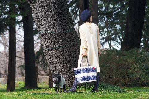 「relax bag travel」大きな柄から小さな柄まで。_e0243765_18410677.jpg