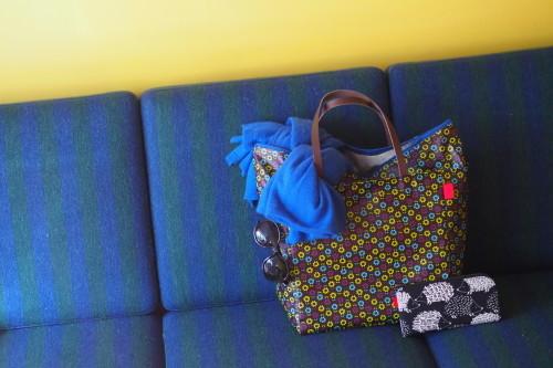 「relax bag travel」大きな柄から小さな柄まで。_e0243765_18420549.jpg