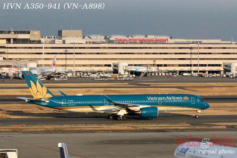 '20年 羽田空港レポート ・・・ HVN/VN-A898_f0352866_21215411.jpg