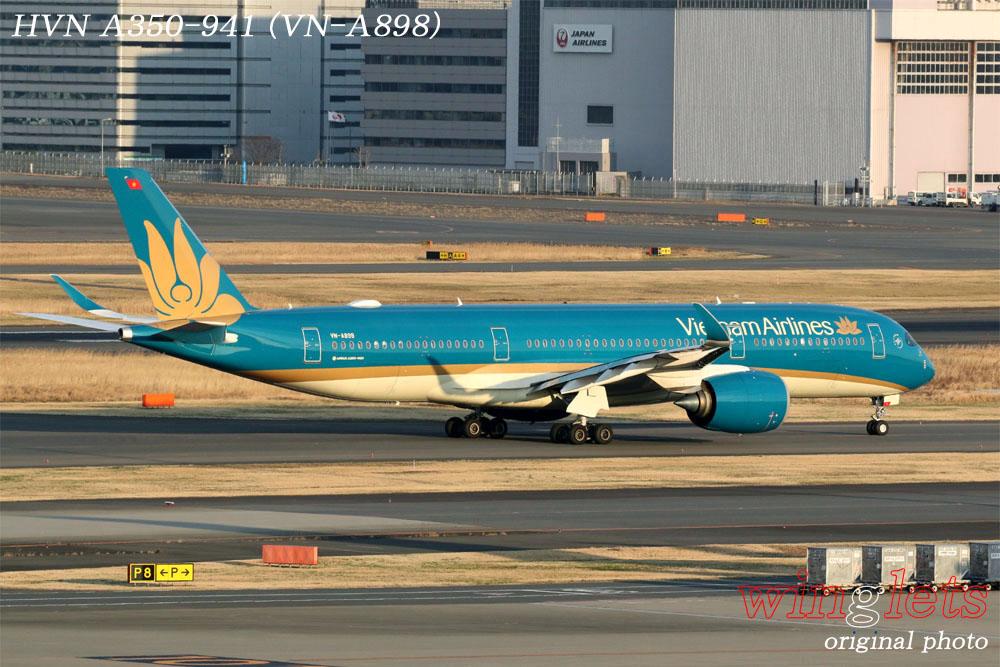 '20年 羽田空港レポート ・・・ HVN/VN-A898_f0352866_21221548.jpg
