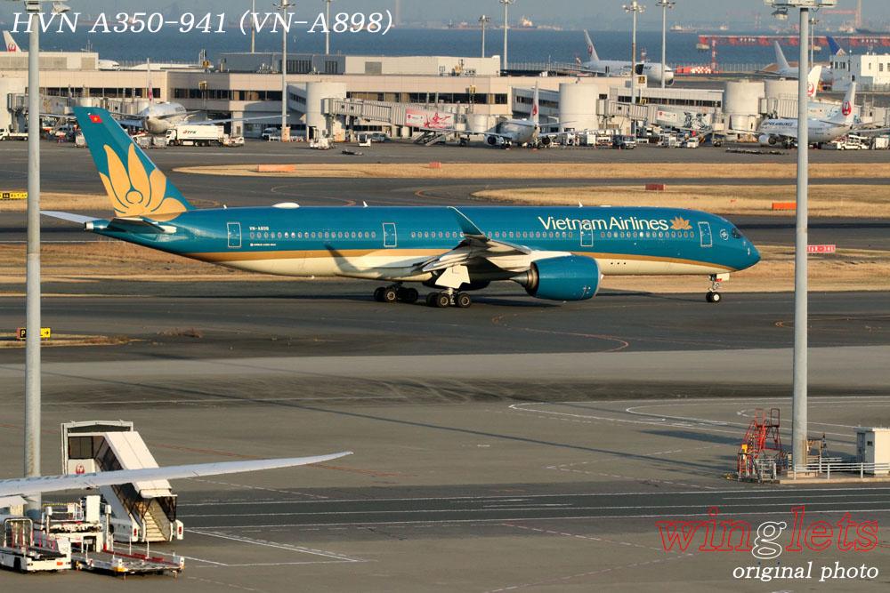 '20年 羽田空港レポート ・・・ HVN/VN-A898_f0352866_212269.jpg