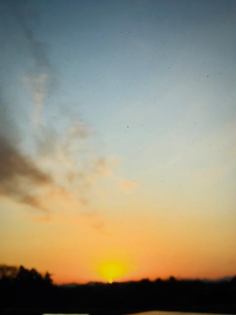 【200219:水】+++夕陽を見るぼくのお気に入りスポット+++_f0327767_17251200.jpg