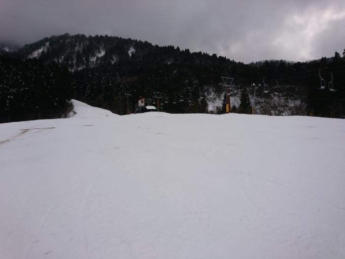 2月20日    粟巣野スキー場_f0223068_16474613.jpg
