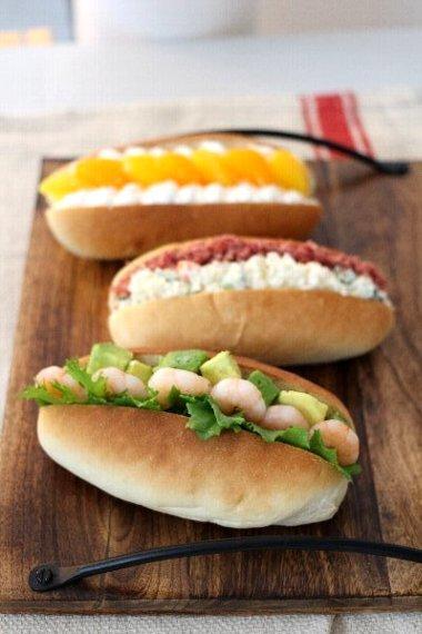 「はじめてでも超簡単!1時間パン~ 1つの生地から21種類のパンができる~」が発売されます。_f0224568_19243064.jpg
