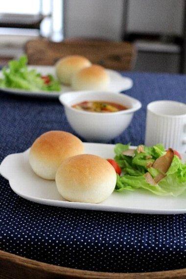 「はじめてでも超簡単!1時間パン~ 1つの生地から21種類のパンができる~」が発売されます。_f0224568_19323450.jpg